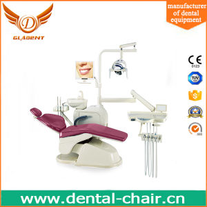Gladent Fashion Design Brand Name Dental Unit Equipment pictures & photos