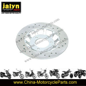 Motorcycle Parts Motorcycle Brake Disc for Gy6-150 (Item: 2820091) pictures & photos