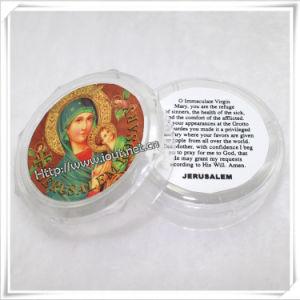Plastic Rosary Box (IO-p014) pictures & photos