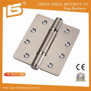 Stainless Steel Bearing Door Hinge (M-4035-2BB) pictures & photos