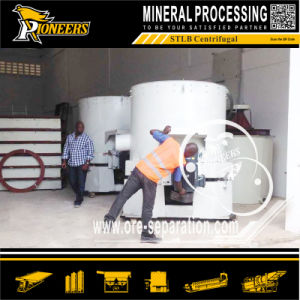 Gravity Gold Mining Concentration Machine Stlb Gold Centrifugal Concentrator pictures & photos