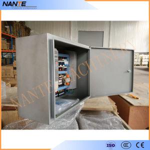 Overhead Crane Electric Control Panel / Box pictures & photos
