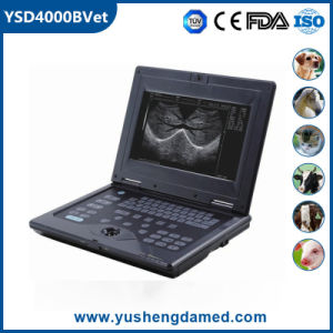 Ce Approved Veterinary Diagnostic Device Digital Ultrasound Equipment pictures & photos