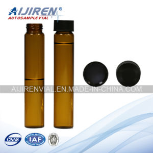 60ml Amber Glass EPA Vial VOA Vial Storage Vial pictures & photos