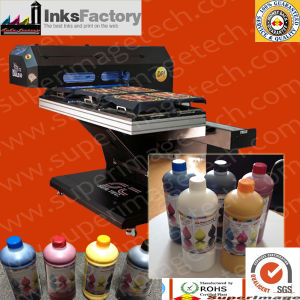 Ser-Tec Eagle Tx 100/Tx 60 Garment Ink T-Shirt Inks pictures & photos