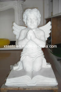 Stone Garden Statues of The Angel Sculptures pictures & photos
