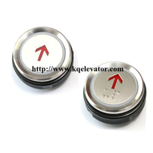 Elevator Parts/Elevator Push Button/Ak-22 pictures & photos