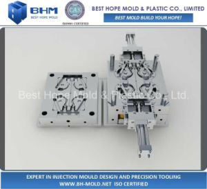 High Precision Injection Mould for Guedel Airway pictures & photos