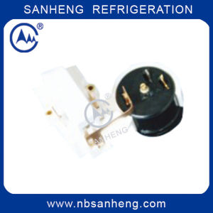 High Quality PTC Relay and Overload for Refrigerator Nh-16 pictures & photos