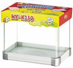 K300 Aquarium Glass Fish Tank