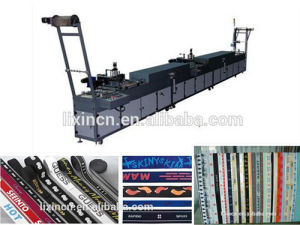 China Hot Selling Multi-Colors Automatic Silicone 3D Printing Machine pictures & photos