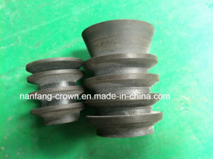 Nq, Hq Rubber Cement Plug for Clean Casing pictures & photos