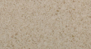 China Manufacture Artificial Quartz Stone for Kitchen Countertop & Vanity Top_Ows021