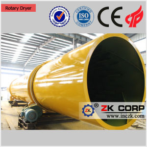 Hot Sale Wood Chips Rotary Dryer pictures & photos