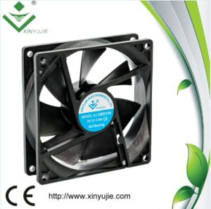 92*92*25mm PWM/ Fg Function Inkjet Printer Use Cooling Fan with Grills pictures & photos