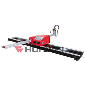 Hnc-1800W Huawei Portable CNC Plasma Cutting Machine pictures & photos