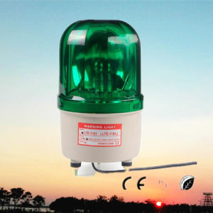 Magnetic Fixed Rotating Signal Lamp with Buzzer (Ltd-1101J) pictures & photos