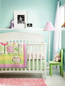 100% Cotton Baby Bedding Set Ks3013 pictures & photos