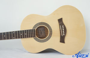 Aiersi New Arrival Musical Instrument Colorful Acoustic Guitar pictures & photos