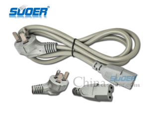Rice Cooker Power Cord (50060017) pictures & photos