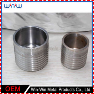 Ww-MP1017 CNC Machining Part Manufacturer Supply CNC Metal Machined Part pictures & photos