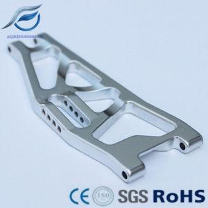 Front Lower Suspension Arm for RC Car Parts, CNC Machining Parts