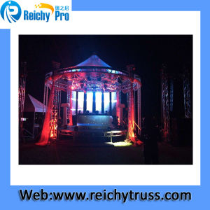 Aluminum Round Truss for Event Lighting Ry pictures & photos