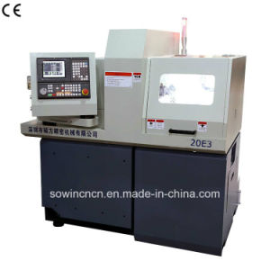 High Speed CNC Slitting Lathe with Ce pictures & photos