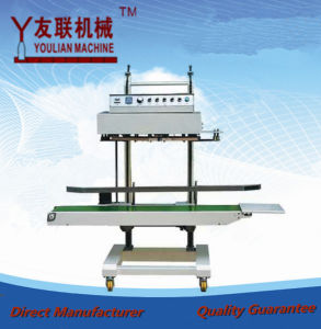 Ylf-1680 Automatic Vertical Film Sealing Machine pictures & photos