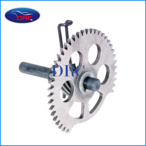 Gy6 125 Motorcycle Spare Part Idle Gear Assy Engine Parts