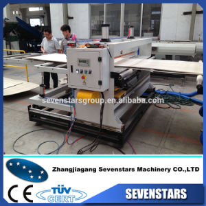 WPC Foam Furniture Board Extrusion Machine Line with High-Standard pictures & photos