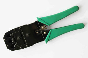 Crimper Plier RJ45 Rj11 Rj12 Crimping Tool pictures & photos