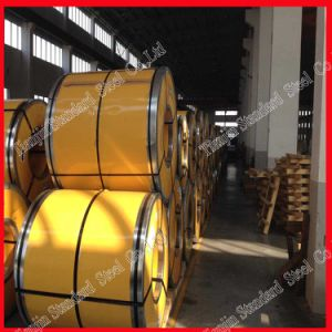 Cold Rolled Stainless Steel Coil (301 302 304 316L) pictures & photos
