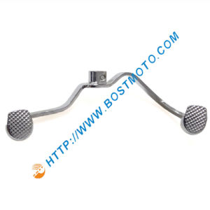 Motorcycle Parts Shift Lever for Jy-110 pictures & photos