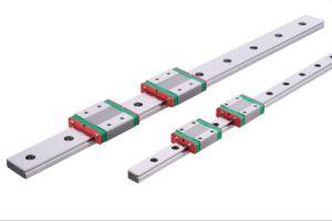 Hiwin Miniature CNC Linear Guideway pictures & photos