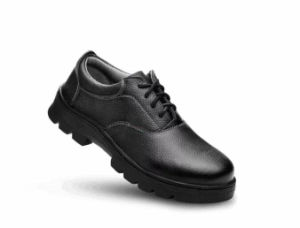 Stock Available Rubber Outsole Super Anti-Skid Safety Shoes pictures & photos