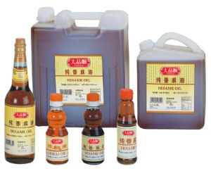100% Pure Sesame Oil with Best Price pictures & photos