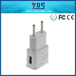 5V 2A USB Travel Charger for Mobile pictures & photos