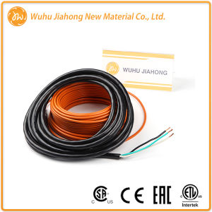 Thick Slab Floor Warming Cable for Storage Heat in Thermal Mas pictures & photos