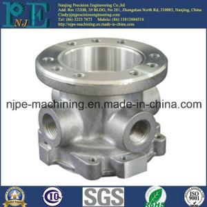 Industrial Aluminum Precision Casting Parts pictures & photos