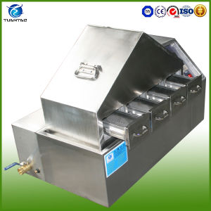 SUS#304 Stainless Steel Electronic Steam Aging Machine pictures & photos