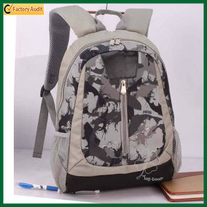 Promotional Durable Gym Backpack Travel Sports Bag (TP-BP189) pictures & photos