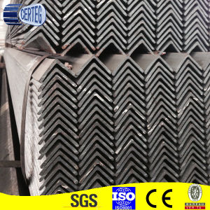 Hot sale Steel Iron 75X75X6mm Angle Bar Price pictures & photos