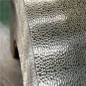 Pebble Embossed Aluminium Sheet pictures & photos