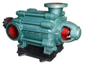 Clean Water Pump (D/DG/DF/DY/DM155-30X9)