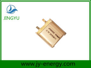 903032 3.7V 900mAh Li-Polymer Battery