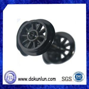 Train Model Metal Wheel (DKL-5245)