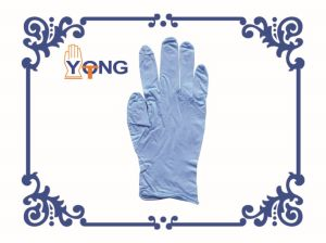 Nitrile Glove for Medical Use