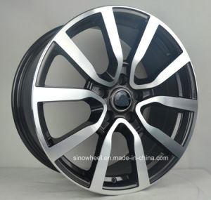 VW Replica Alloy Wheel Rim pictures & photos