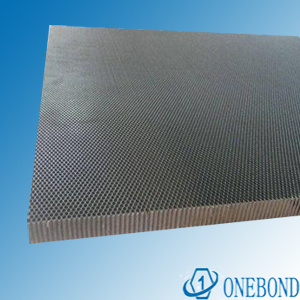 Onebond AA3003 Series Aluminum Honeycomb Core pictures & photos